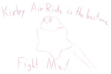Kirby Sketches 2 by KamiyaAkuto