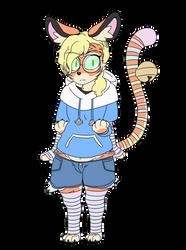 Tokua/Flux Tiger