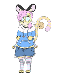 Tokua/Flux Cheetah