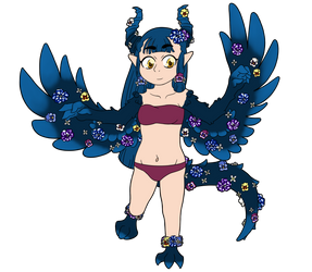 [Gift] Dracofleur Gatcha - Submission