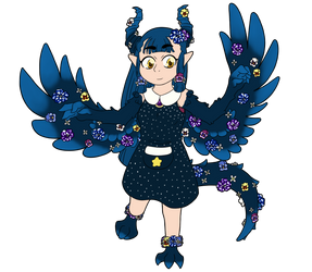 [Gift] Dracofleur Gatcha - Submission (Outfit)