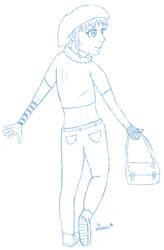 Day 2: Simple Figure Practice