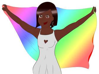 love: amor liber est by pharlyn