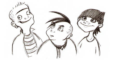 Disney's Ed, Edd and Eddy
