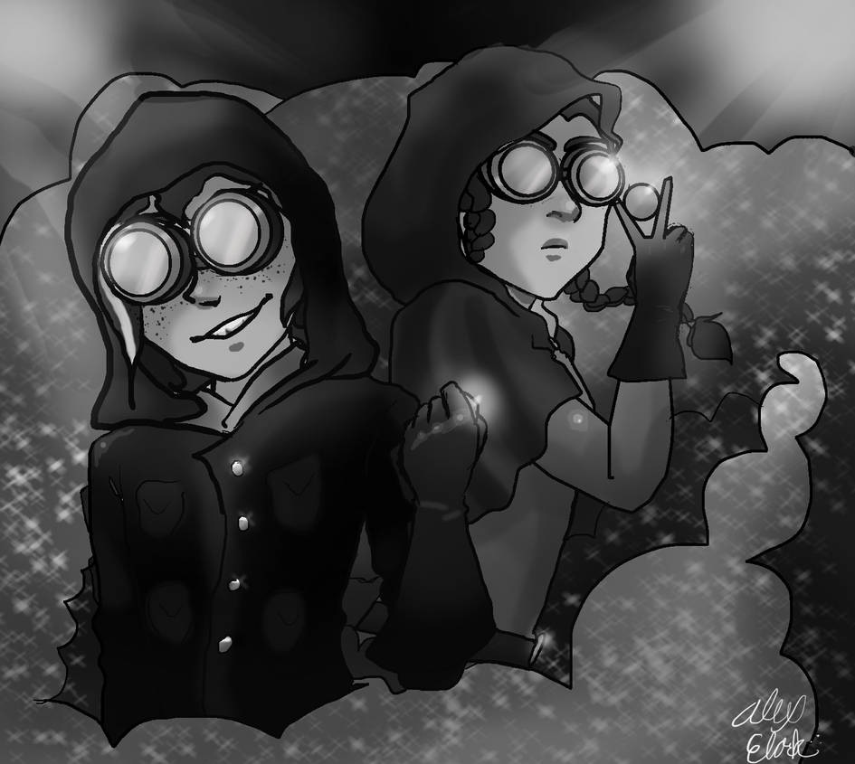 Varian and Vex