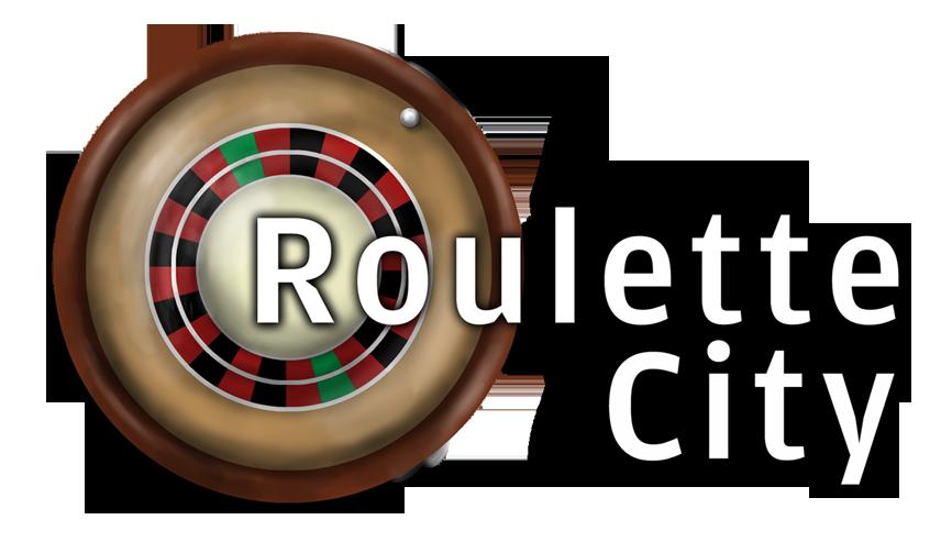 Roulette City Logo by kitsune2022 on DeviantArt