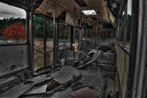 Damaged... by Aerostylaz
