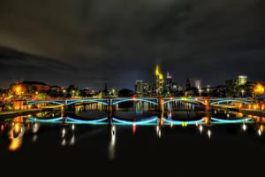 Frankfurt at N8 I by Aerostylaz