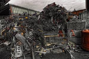 ...recycling... Pt.5 by Aerostylaz