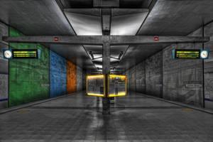 FFM Urban 1 by Aerostylaz