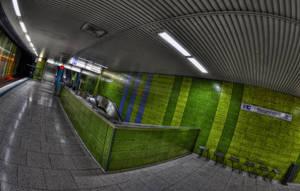FFM Urban 9 by Aerostylaz