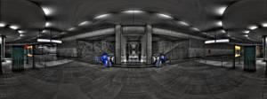 FFM Urban Pano 3 by Aerostylaz