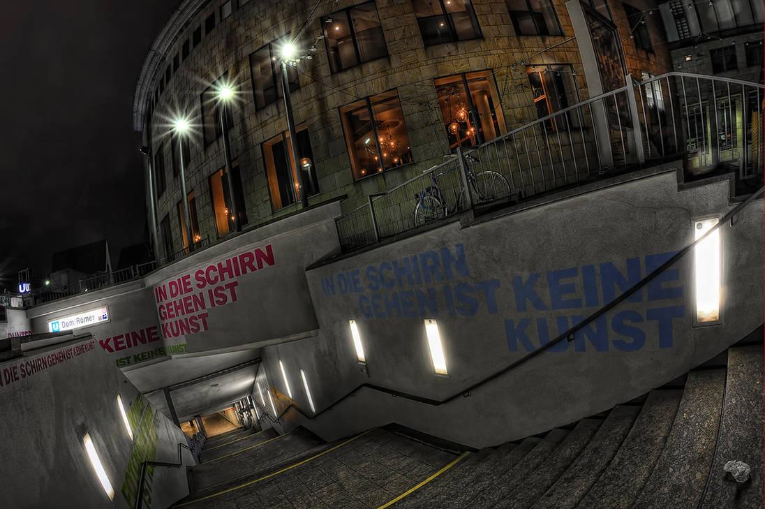 FFM Urban 14 by Aerostylaz