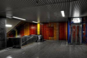 FFM Urban 17 by Aerostylaz