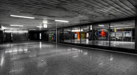 FFM Urban 18 by Aerostylaz