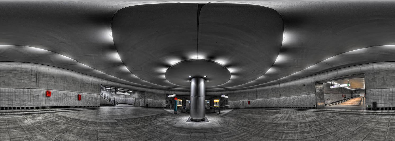 FFM Urban Pano 5 by Aerostylaz