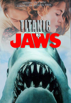 Titanic Vs Jaws