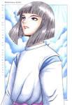 Sen to Chihiro - fanart