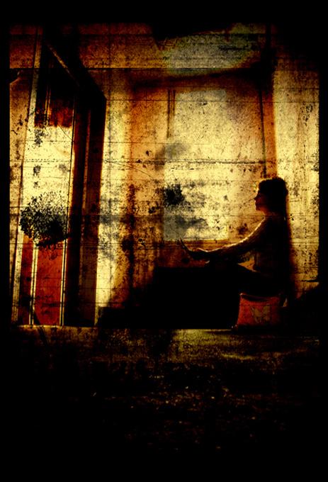 unquiet by TheLastRomance