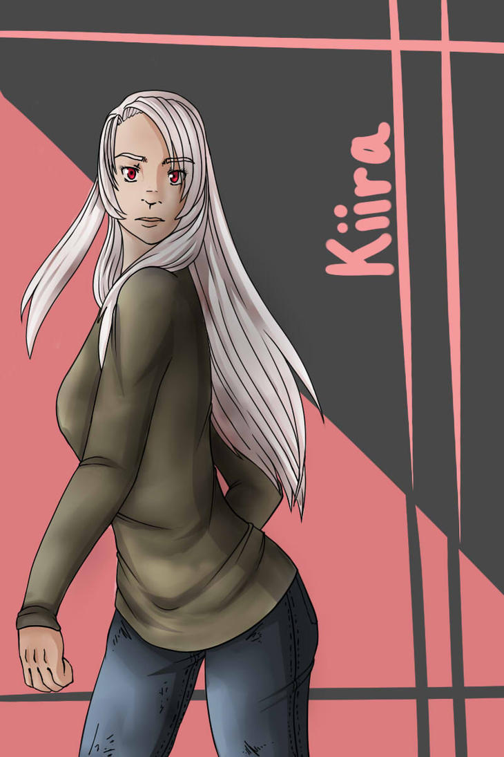 Muh Back by Cyberkiira
