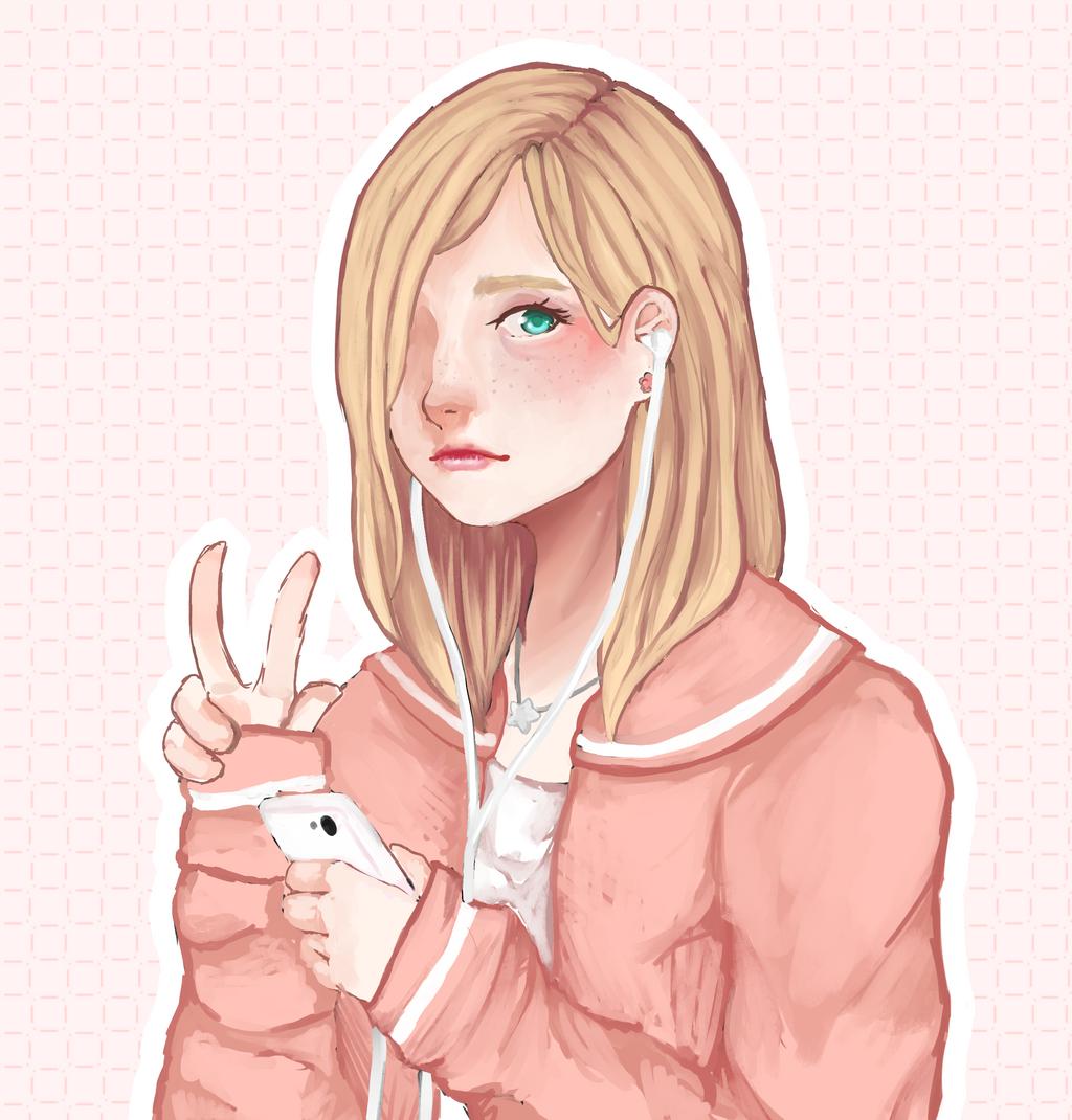 moomoko's Profile Picture