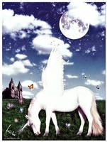 .Pegasus by kakiii