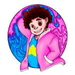 Teen Steven by heartbrakercake