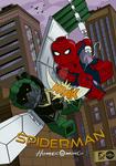 1de3 Spiderman vs Buitre