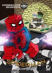 2de3 Spiderman vs Falsos Avengers