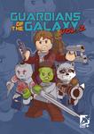 Guardianes de la Galaxia Lego