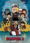 Poster Deadpool2