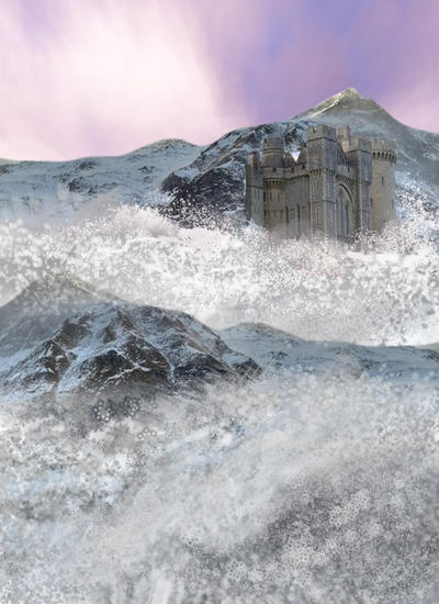 Icy Fortress