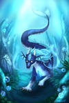 [DTA Entry] Deep Sea Dragon