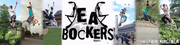 EA Bockers Banner by poweriser-sprog
