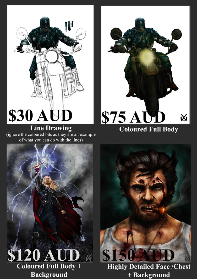 Commission info *updated 20/02/2013* by XantheUnwinArt
