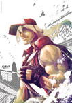 Fatal Fury by Kazuo