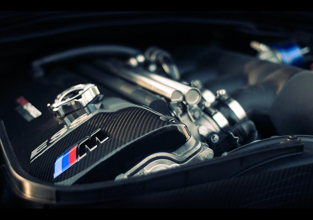 BMW M3 Engine By Dejz0r ...