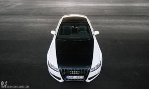 auDI A5 ABT - from above by dejz0r