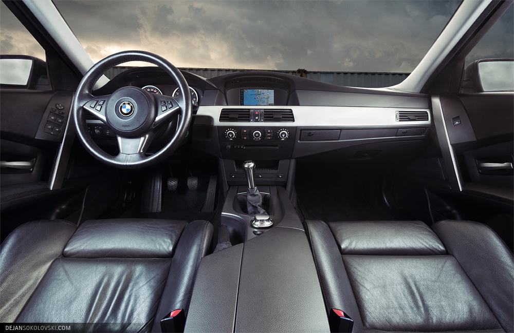 Bmw 530 Interior: BMW 530 Interior THREE By Dejz0r On DeviantArt