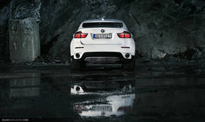 BMW X6 - Cant wait.