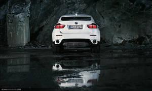 BMW X6 - Cant wait.
