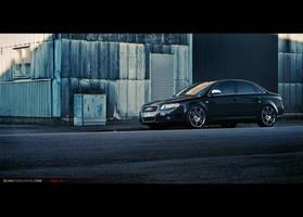 Audi S4 - Clean Up by dejz0r