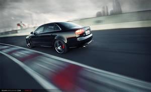 Audi S4 - Timebomb