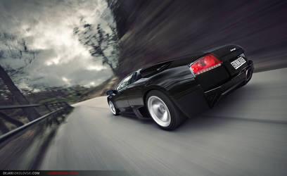 Lamborghini escape by dejz0r
