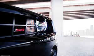 camaro SS - headlights by dejz0r