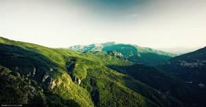 Bistra mountains