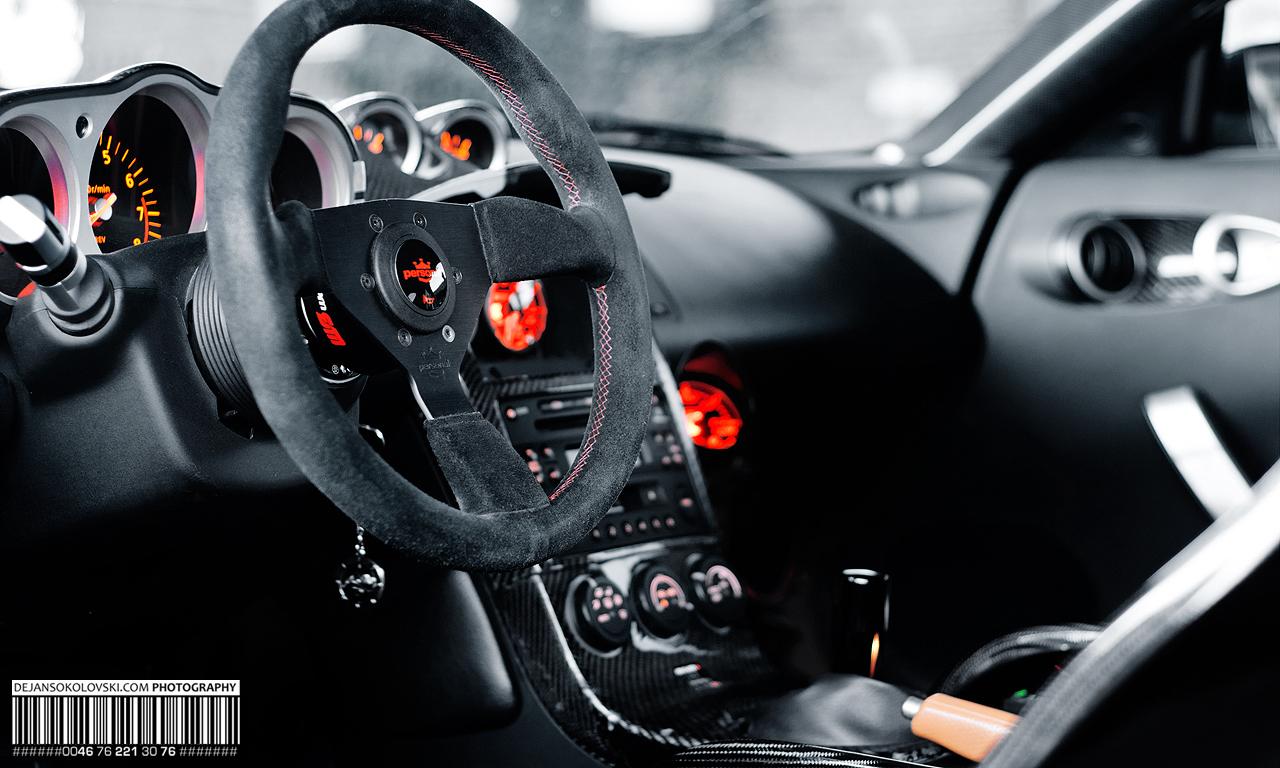 350Z Interior By Dejz0r 350Z Interior By Dejz0r
