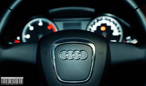 Steeringwheel Audi A4