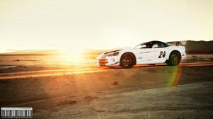 Viper ACR - Beautiful Sunset