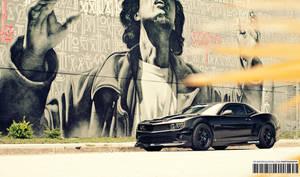 Graffiti Art by dejz0r